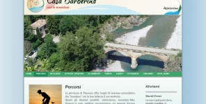 casa barberino b&b Bobbio PC
